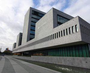 Europol Building 01