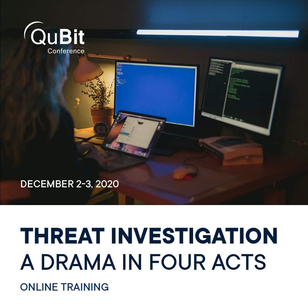 Threat Investigation