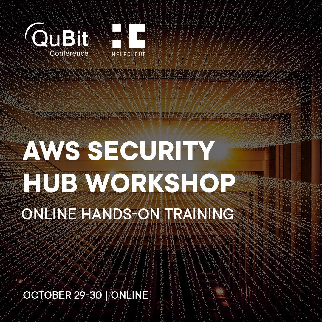 AWS Security Hub Workshop